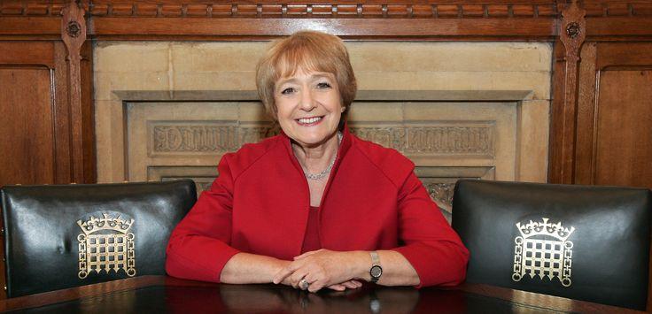 Monthly Update from Margaret Hodge