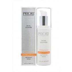 priori idebenone facial cleanser 180ml