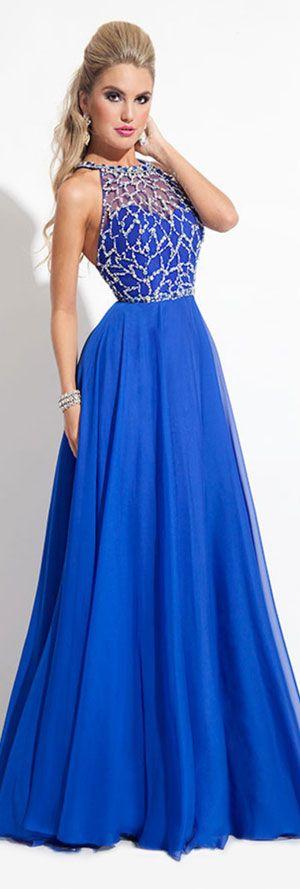 prom dress prom dresses http://www.wedding-dressuk.co.uk/chiffon-scoop-tulle-sweep-train-2015-prom-dress-p-224421.html