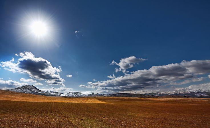 Kurdistan the land of beautiful mountains! by Aziz Nasuti on 500px