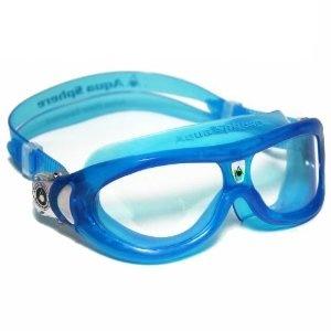 Aqua Sphere Seal Kids Goggles #swimgoggles #kidswimgoggles