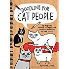 $17 Doodling for Cat People: 50 inspiring doodle prompts and creative exercises for cat lovers
