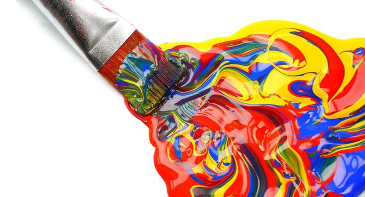 La Peinture Acrylique pour débutant