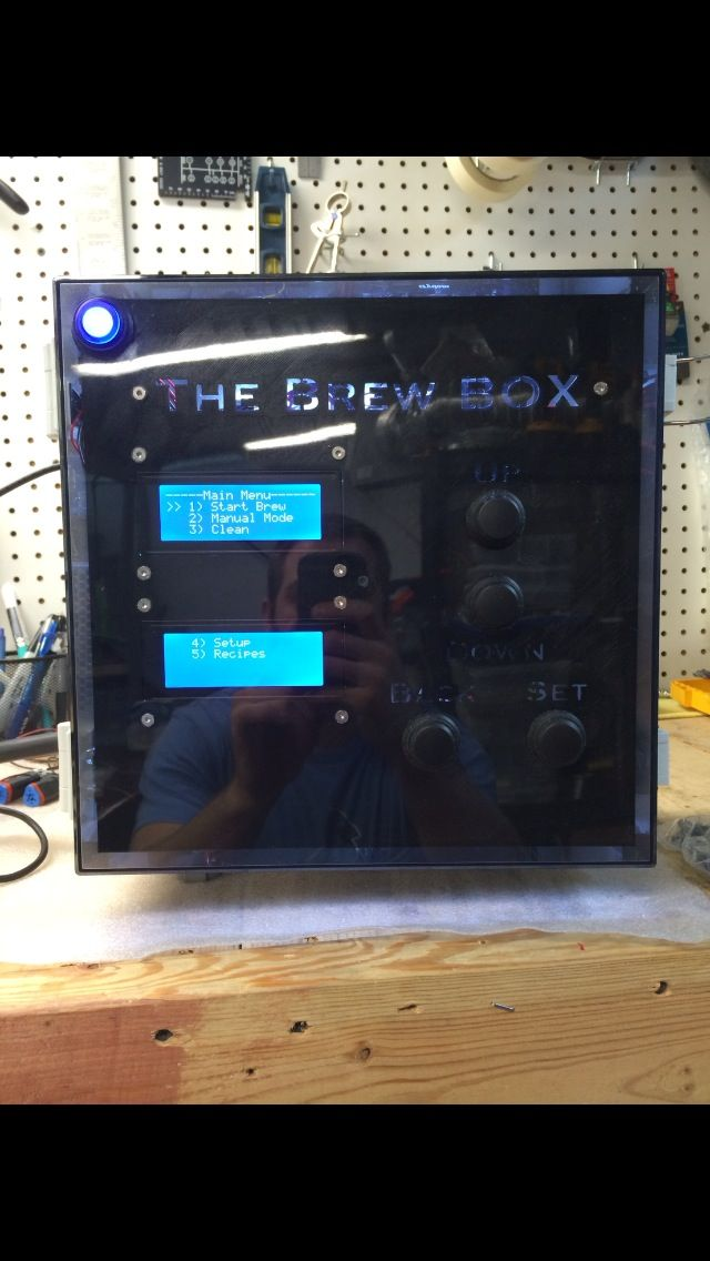 40 best Brewery control panel images on Pinterest Brewery Control