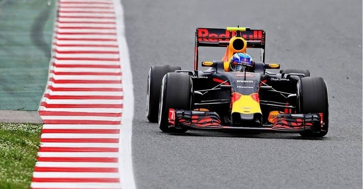 Gran Premio de España 2016: Resultados de carrera # GP de España 2016, histórico con un Max Verstappen que ha tenido un bautizo perfecto en Red Bull. Verstappen llegó a Red Bull con muchas críticas por el movimiento del equipo de bajar a Kvyat …