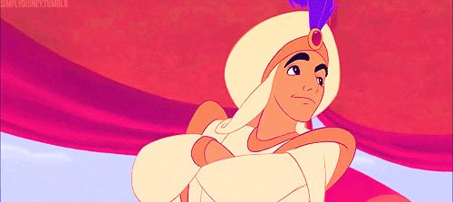 What happened to Prince Ali's people?