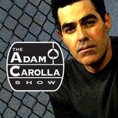 The Adam Carolla Show podcast.