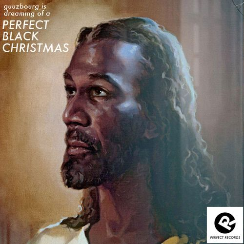 Als kers op het neusje van het lipje van de haas, Perfect Black Christmas. Completer wordt het niet. @Guuzbourg wenst het iedereen met een internetconnectie, een Spotify abo én goede smaak: een zwarte kerst. 'All the best Christmas songs were written by Jews', schrijft Mayer Hawthorne. Guuzbourg voegt daar aan toe: 'De beste kerstnummers worden gezongen door negers. Om dat te bewijzen is hier een flink pak tijdloze kerstige nummers van zwarte snit, om voor óp en dóór de knieën te gaan.'