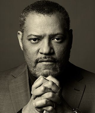 Laurence Fishburne. Laurence was born on 30-7-1961 in Augusta, Georgia. He is an actor, known for The Matrix, Mystic River, Apocalypse Now, and Batman v Superman: Dawn of Justice.