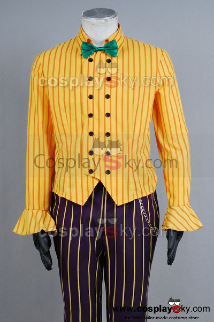 Batman-Arkham-Asylum-Joker-Cosplay-Costume-Coat-Sui-Arkham-Asylum-Joker-Cosplay-Costume-New-3