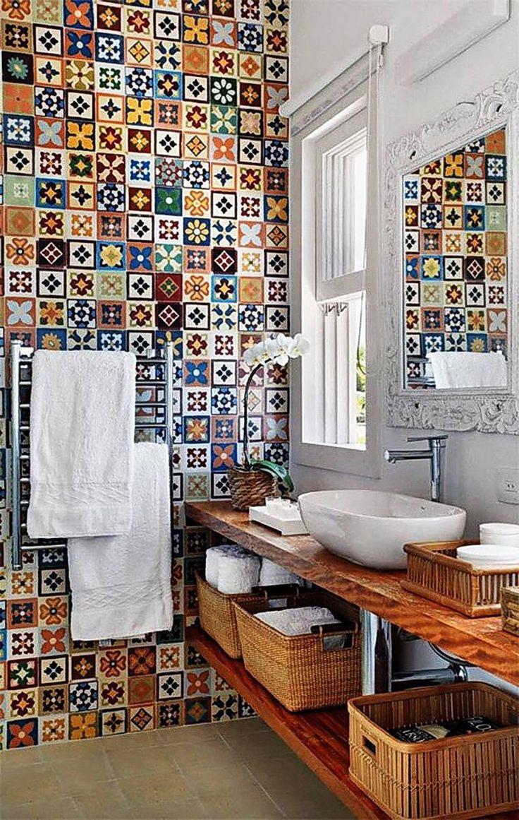 Средиземноморский стиль в интерьере: 47 вариантов оформления - Ярмарка Мастеров - ручная работа, handmade