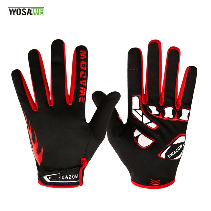 Find More Cycling Gloves Information about WOSAWE Winter Fleece Thermal Windproof Sports Gloves Cycling,Ski,Hiking Touch Screen Motorcycle Racing Full Finger Gloves*,High Quality gloves touch,China gloves girl Suppliers, Cheap glove winter from Bikepro Sports on Aliexpress.com