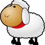The Good Shepherd Cares for His Sheep - Bible story - Matthew 18:10-14