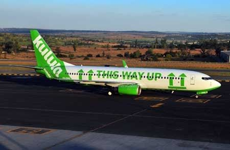 Kulula airline based in South Africa definitely has a sense of humor.