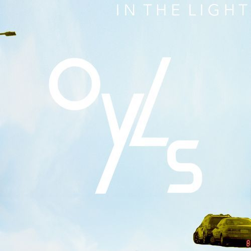 In The Light, a song by OYLS on Hype Machine