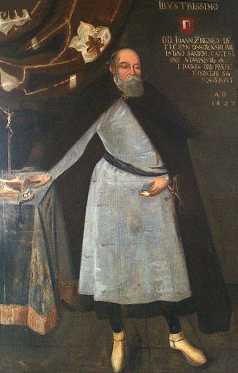 Jan Ossoliński