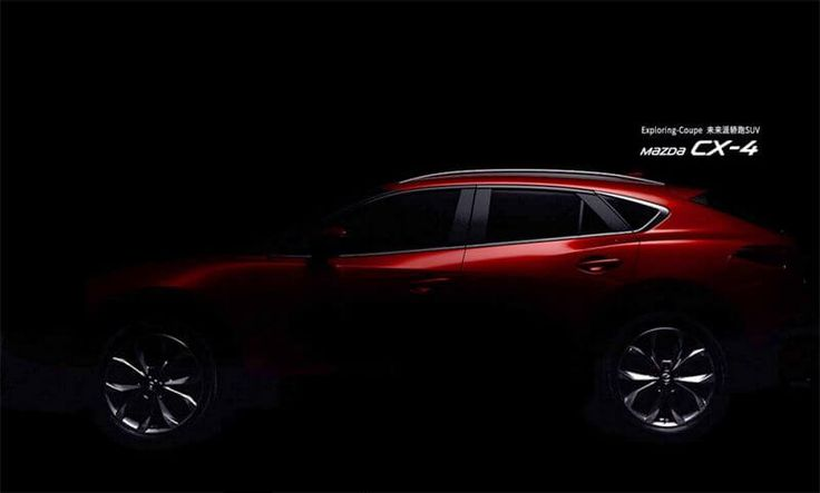 2017 Mazda CX4 01