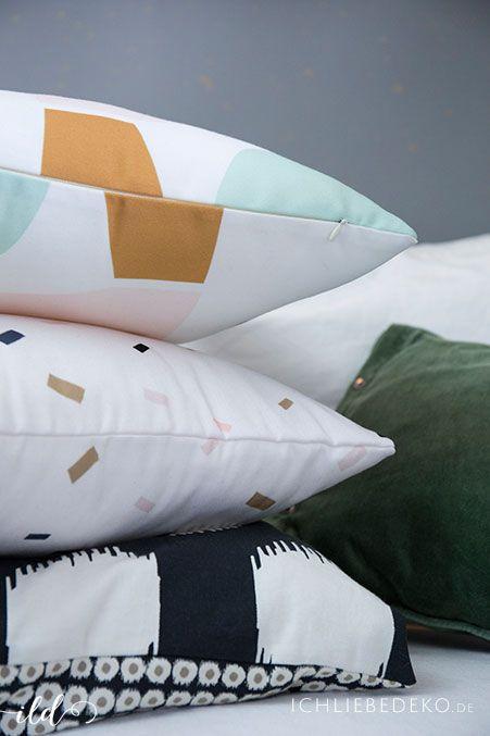 Kissen von Redbubble | Pastellfarben | Wohnen | Einrichten | Deko | Dekorieren