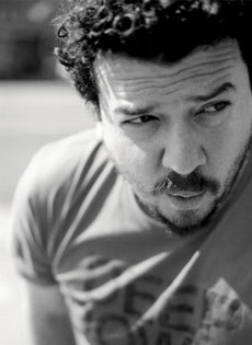 I kind of sort of have a giant crush on Danny McBride and I've NO idea where it came from.