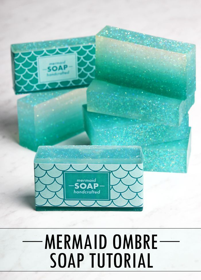 how to make healthy soap