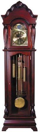 Acme Furniture - Arendal Grandfather Clock - 1408