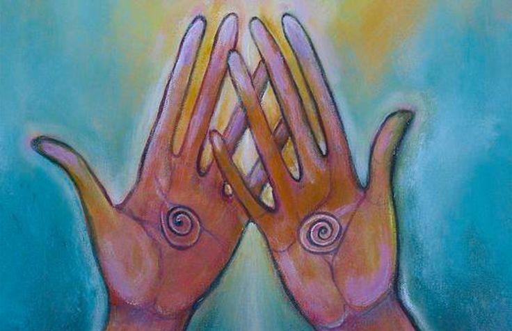 Μέσα σε κάθε έναν από μας υπάρχει η δύναμη να θεραπεύσουμε. Όταν κοπούμε, το σώμα μας επισκευάζει την πληγή. Όταν φωνάζουμε ή κλαίμε, η καρδιά και το