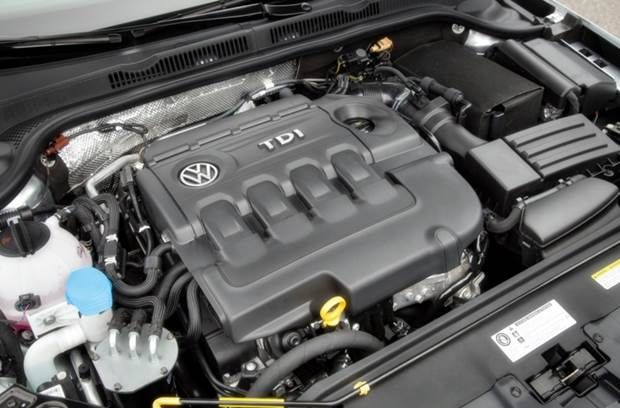 2016 VW Jetta TDI Wagon Reviews California
