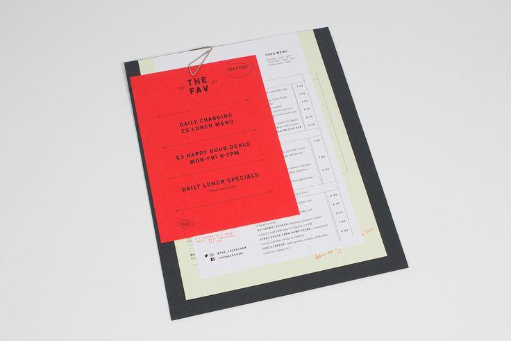 The Faversham Branding by Passport Design Bureau https://mindsparklemag.com/design/the-faversham-branding/