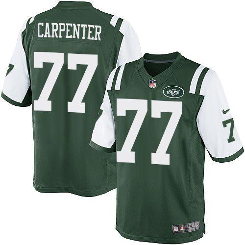 Cheap NFL New York Jets James Carpenter Youth Elite Green #77 Jerseys http://www.lucky-jets-jerseys.com/nfl-new-york-jets-james-carpenter-youth-elite-green-77-jerseys-p-417.html