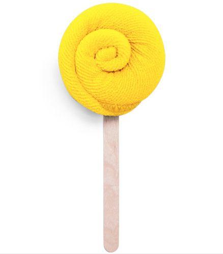 Sweet 001 Micofiber Towel Lollipop