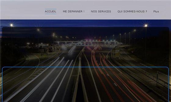 DepannMoi - Application de mise en relation avec dépanneurs remorqueurs sur toute la France     -