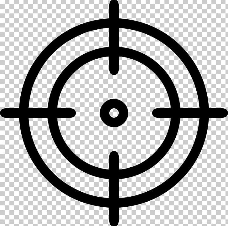 Computer Icons Shooting Target Png Area Black And White Circle Computer Icons Desktop Wallpaper Computer Icon Shooting Targets Png