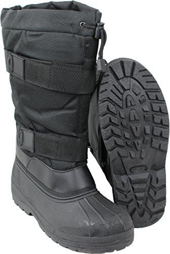Outdoor Arctic Boots Thermostiefel K‰lteschutzstiefel 39/40,Black - http://on-line-kaufen.de/products/black-outdoor-arctic-boots-thermostiefel-4