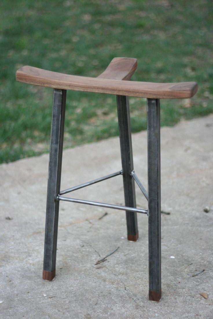 Modern birthing chair - A Modern Twist On An Antique Birthing Stool Design