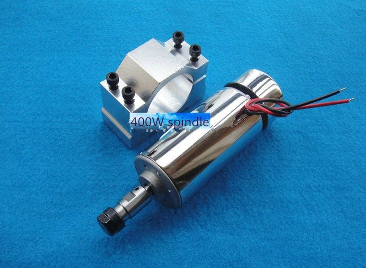 (58.00$)  Buy here - http://aisv0.worlditems.win/all/product.php?id=32602924042 - ER11 48V 400W Brush piece suit high-speed air-cooled spindle motor spindle engraving machine spindle PCB