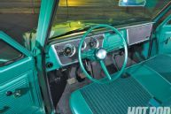 Hrdp 1011 04 O+holley Performance Products LS3 1967 Chevy C10+brand New Redone Interior