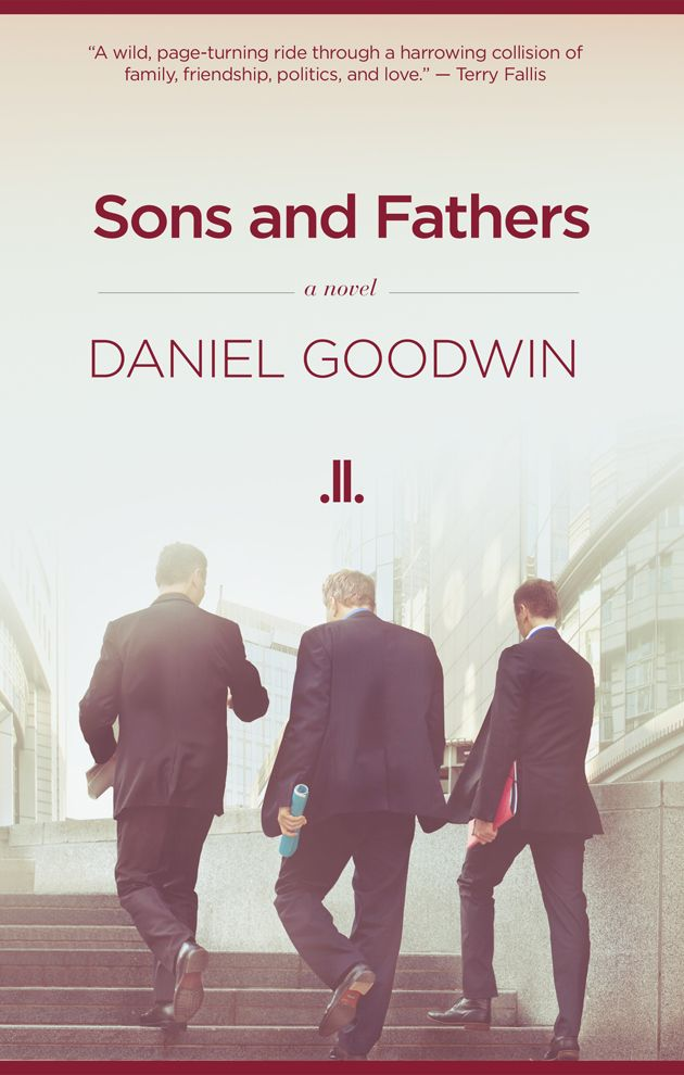 Sons and Fathers, coming Sept. 19h.