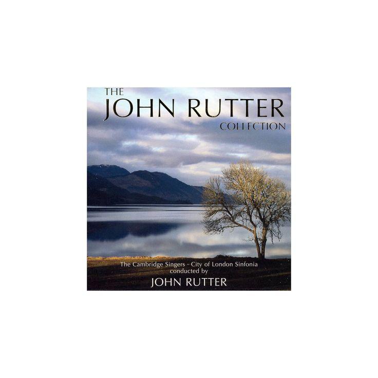 John rutter - John rutter collection (CD)