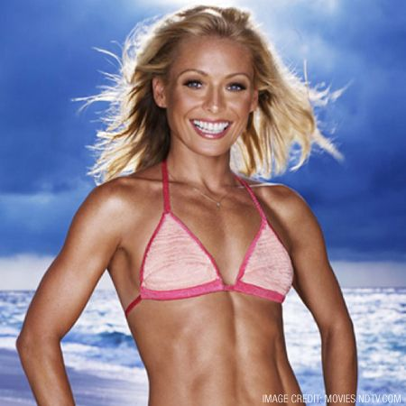 Get Kelly Ripa's Rippling Abs: Trainer Spills Ripa's Diet and Workout Secrets!