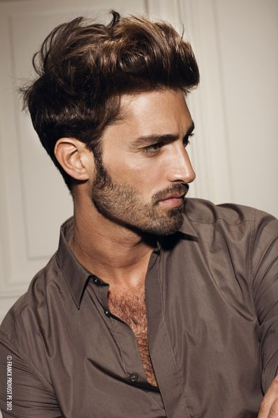 Coupe Cheveux Homme Mi Long 2016 | Hair styles 2014, Mens modern hairstyles, Formal hairstyles ...