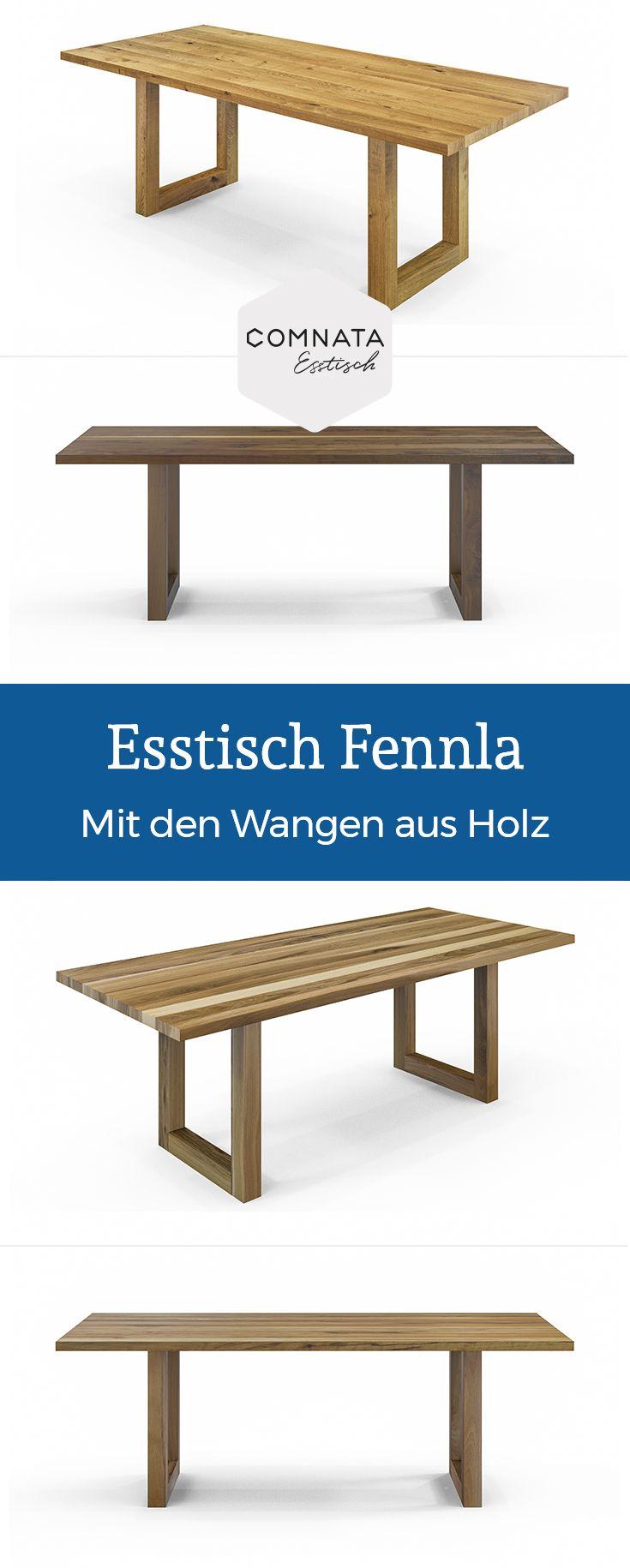 COMNATA Esstisch Fennla konfigurieren und online kaufen