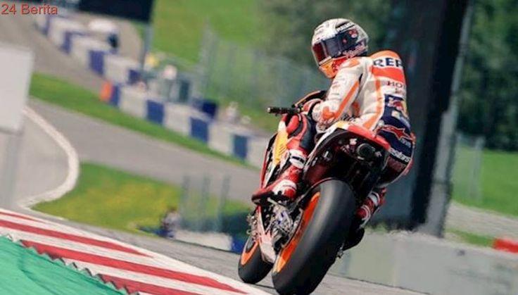 Marquez Ragu Bisa Juara MotoGP 2017