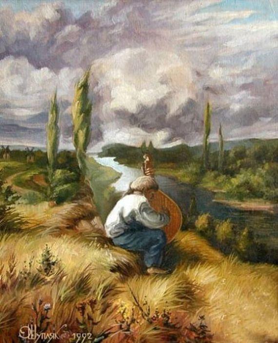 oleg shuplyak illusion optique peinture 4