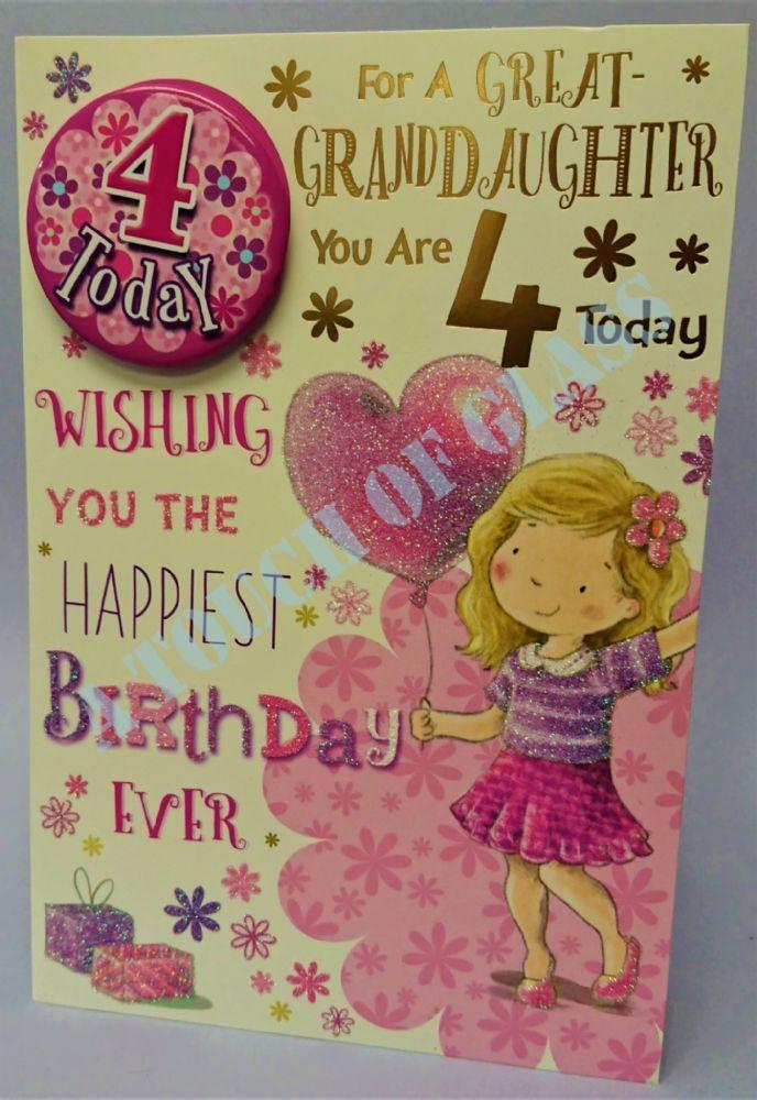 Age 6 Birthday Badge 6th Birthday Badge Gift Present