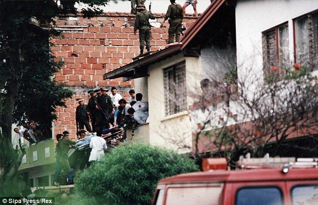 Five+bedroom+house+where+ruthless+cocaine+kingpin+Pablo+Escobar+was+killed+goes+on+sale