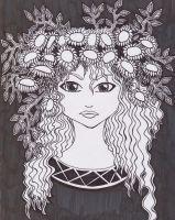 Sunflowers by martystka