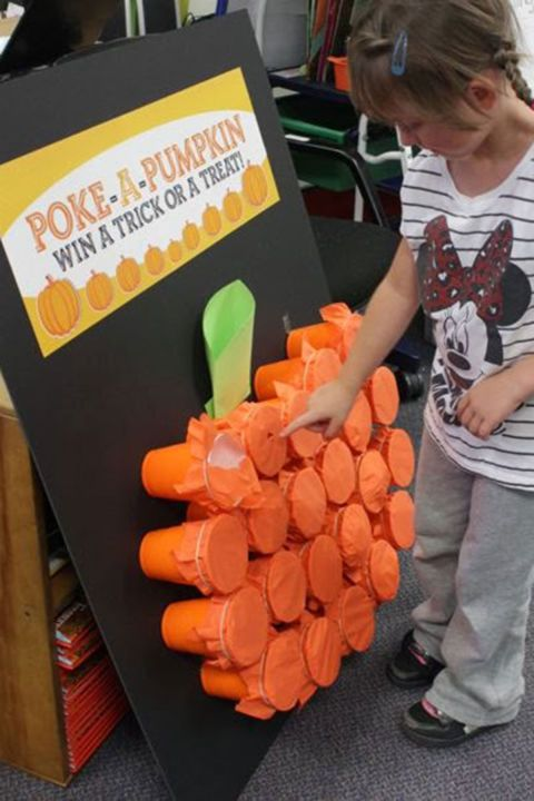 25 Games to Play at This Year's Halloween Party | Orange cups ...