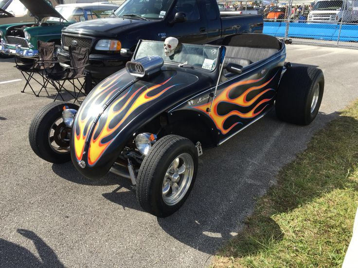 Best RC Car Paint Ideas Images On Pinterest Volkswagen - Custom vinyl decals for rc carsimages of cars painted with flames true fire flames on rc car