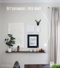 Image result for DIY shelving
