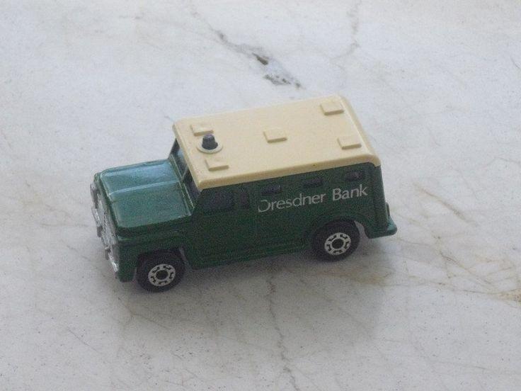 Blechspielzeug - Modellauto - Sammlerauto - ein Designerstück von allesfuermich bei DaWanda